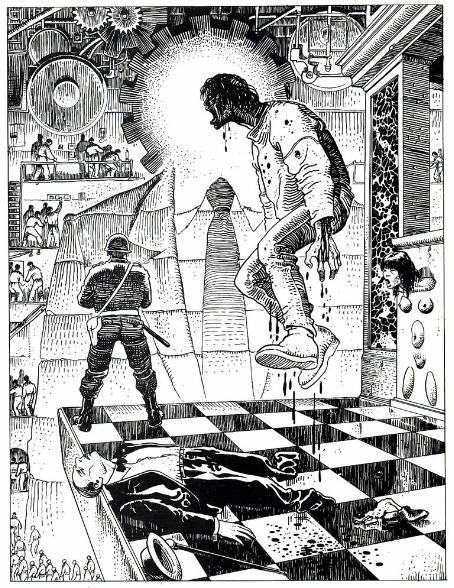 La bande-dessinée française - Page 2 Milo_manara_h_p_giuseppe_bergman